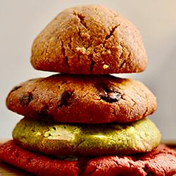Cookies y desayunos - Waycup